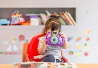 The child with a behavioral problem at the daycare