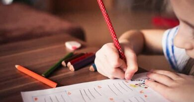 The importance of routines for children