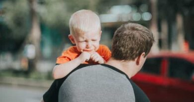 Why and when to say no to your child